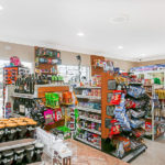 onsite gift shop at Hollywood Beach Hotels