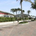 exterior of the Oceanside hotel at Hollywood Beach Hotels