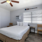 guest room with one bed at at Hollywood Beach Hotels