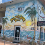 exterior of Hollywood Beach Hotels front office